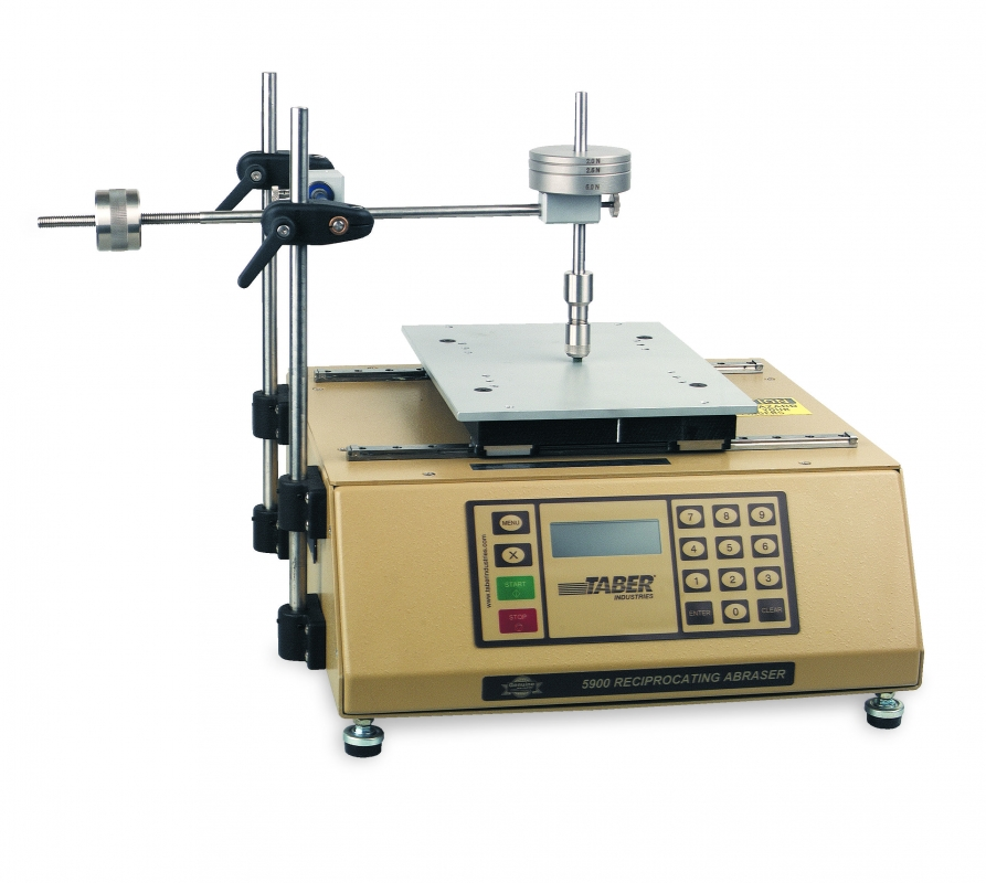Taber Reciprocating Abraser 5900 (standard configuration)