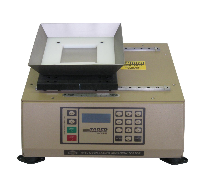 Taber Oscillating Sand Abrasion Tester 6160